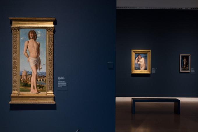 Renaissance Nude-22